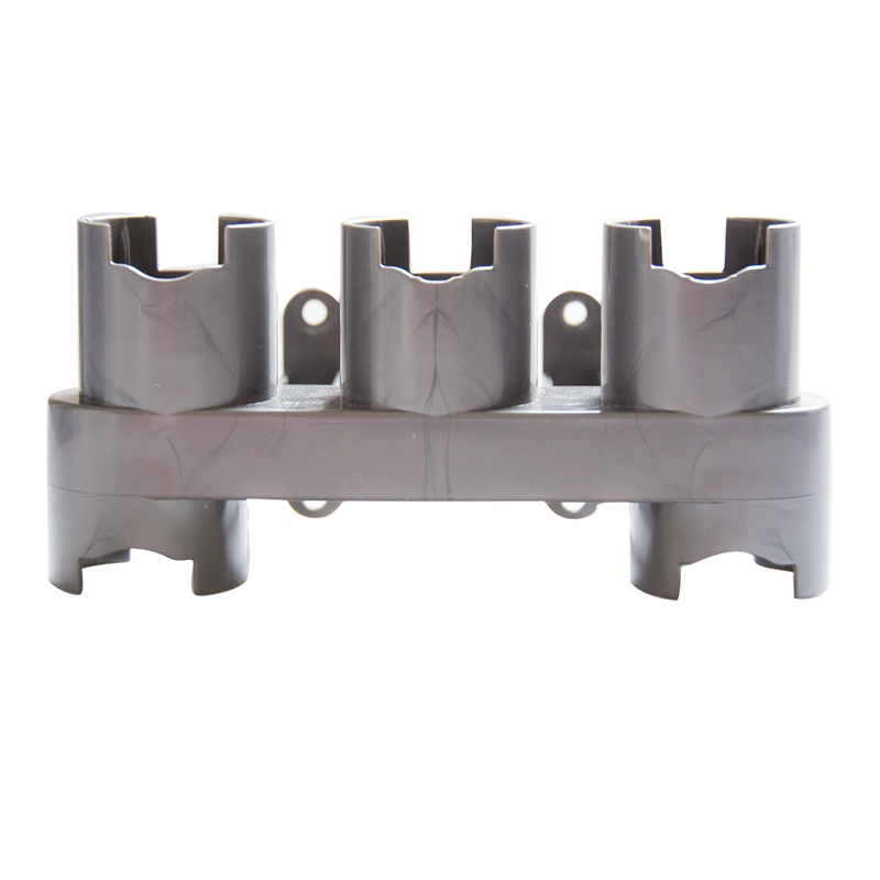 Aspirateur pièces Docks accessoires étagère de rangement pour Dyson V7 V8 V10 absolu brosse support outil buse support de Base support-in Égouttoirs et supports from Maison & Animalerie    1