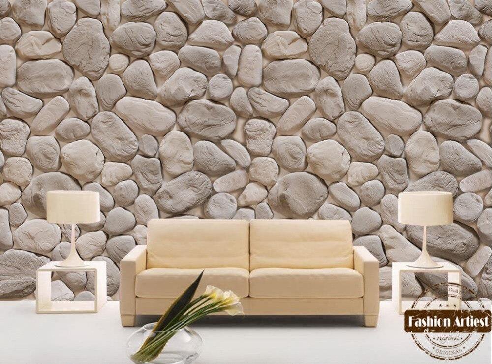 Muros de piedra compra lotes baratos de muros de piedra - Papel pared piedra ...