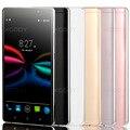 Xgody y10 plus smartphone 6 pulgadas android 5.1 quad core RAM 1 GB + 8 GB ROM GSM móvil 3G WCDMA GPS Celular Celular teléfono