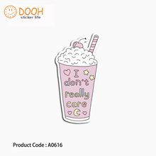 A0616 sticker ice drink berry pikapi mouse carrot shoes hobby suitcase laptop guitar luggage DIY skateboard bicycle toy HZ 30(China)