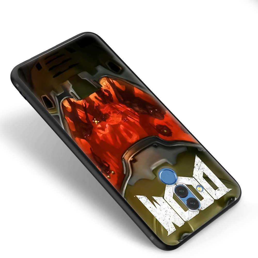 Lavaza Doom H1Z1 Сталкер чехол для Huawei P8 P9 P10 P20 P30 Y6 Y7 Y9 Lite Pro P Smart Nova 2i 3i мини 2017 2018 2019
