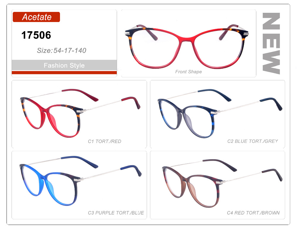 31728b26683 New arrivals Fashion Glasses Brand Designer Frames Women Glasses ...