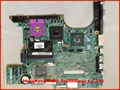 446476-001 para hp dv6500 dv6700 pm965 ddr2 placa base 100% probados
