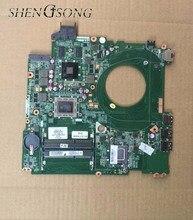 766715-001 Бесплатная доставка для HP Pavilion 15-P платы серии 766715-501 DAY23AMB6C0 DDR3 maiboard 100% Тесты