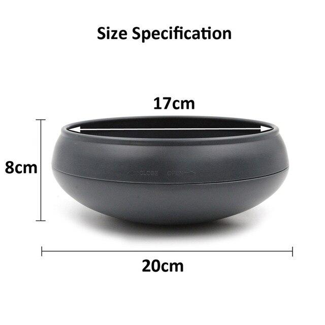 Slow-Feeding Interactive Bowl  2
