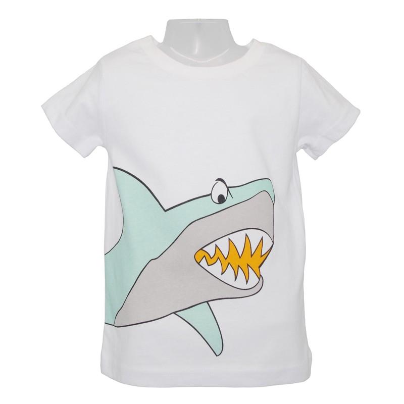 HTB1ZE1VMVXXXXbtaXXXq6xXFXXXT - Brand Kids 18M-6Y Baby Boys Girls T-Shirt New Summer Short Sleeve Tees Children's Tops Clothing Cotton Cartoon Pattern Tshirt