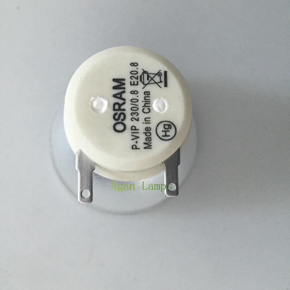 Osram P-VIP 230/0.8 E20.8  Original OEM Projector Bulb SP-LAMP-084 FOR INFOCUS IN134UST/IN136UST osram p vip 230 0 8 e20 8 projector lamp bulb 230w 100% original