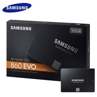 SAMSUNG Internal SSD 860 EVO 250GB 500GB Solid State Disk HD Hard Drive SATA3 2 5