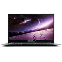 ZEUSLAP 15.6inch Windows 10 System 1920*108P IPS Screen 4GB Ram 64GB EMMC Fast Boot Netbook Laptop Notebook Computer