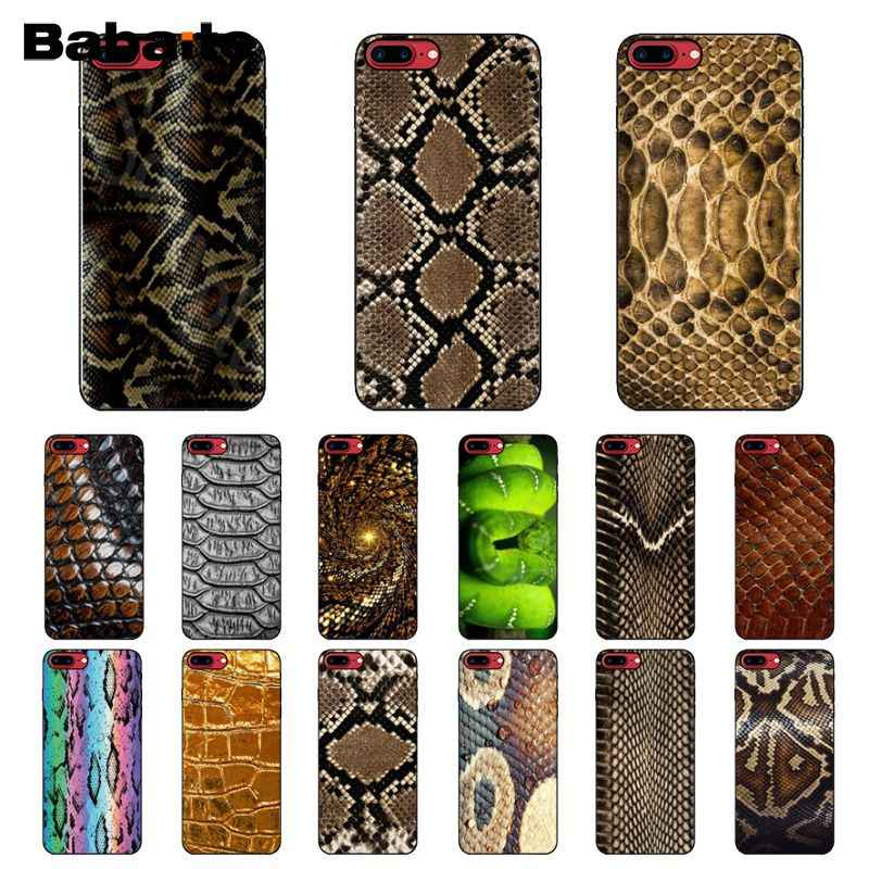 iphone 7 coque python