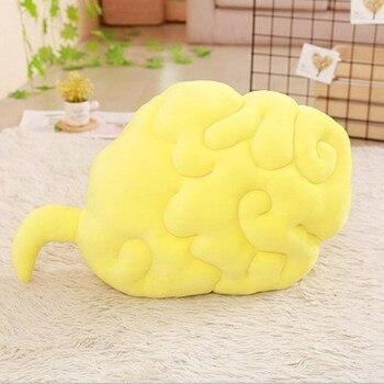57X36CM 3D Dragon Ball Son Goku Open Cirrus Plush Toy Pillow Creative Simulation Cloud Stuffed Toys Sofa Cushion X950