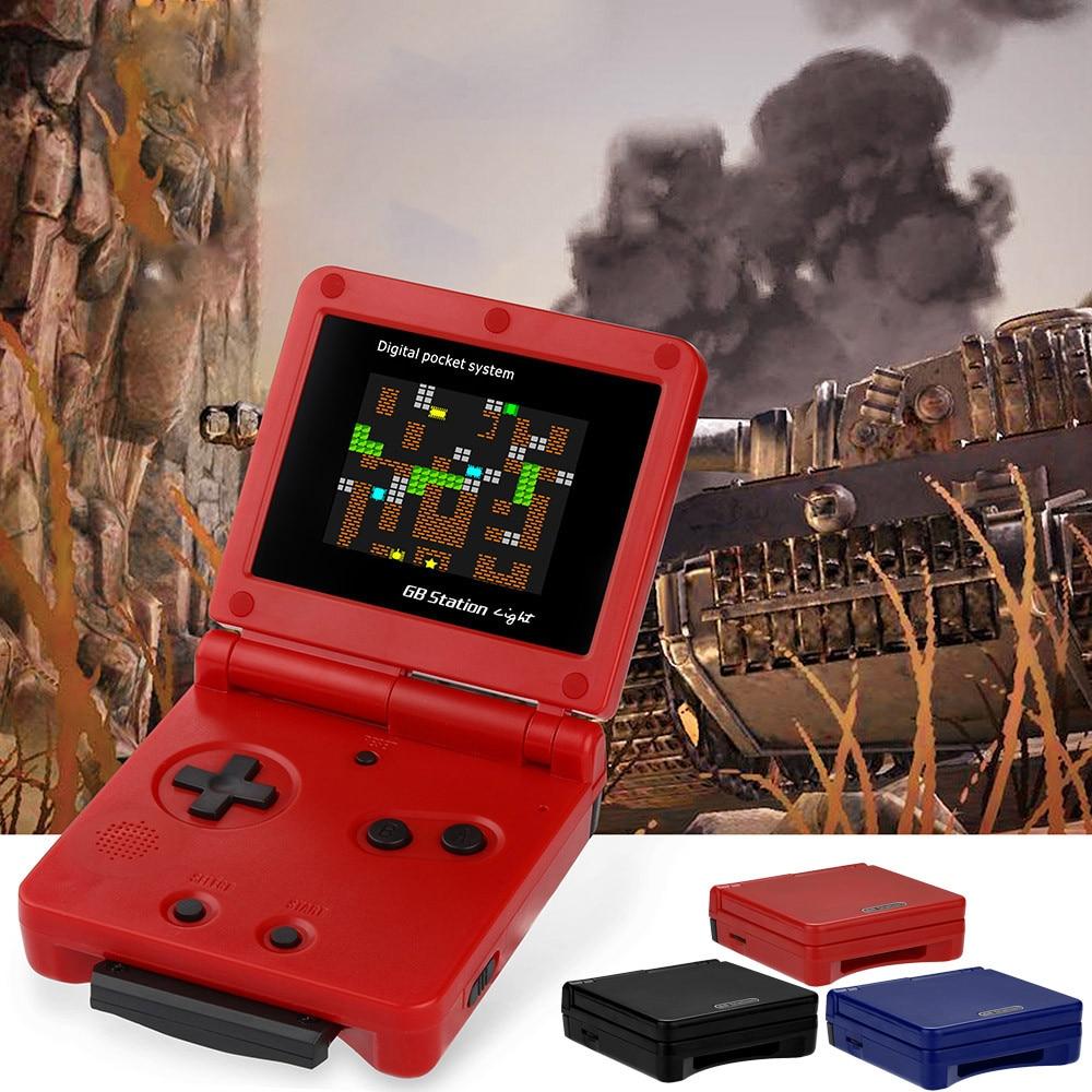 Mini Retro Handheld Video Game Console 50 Games Portable Gam