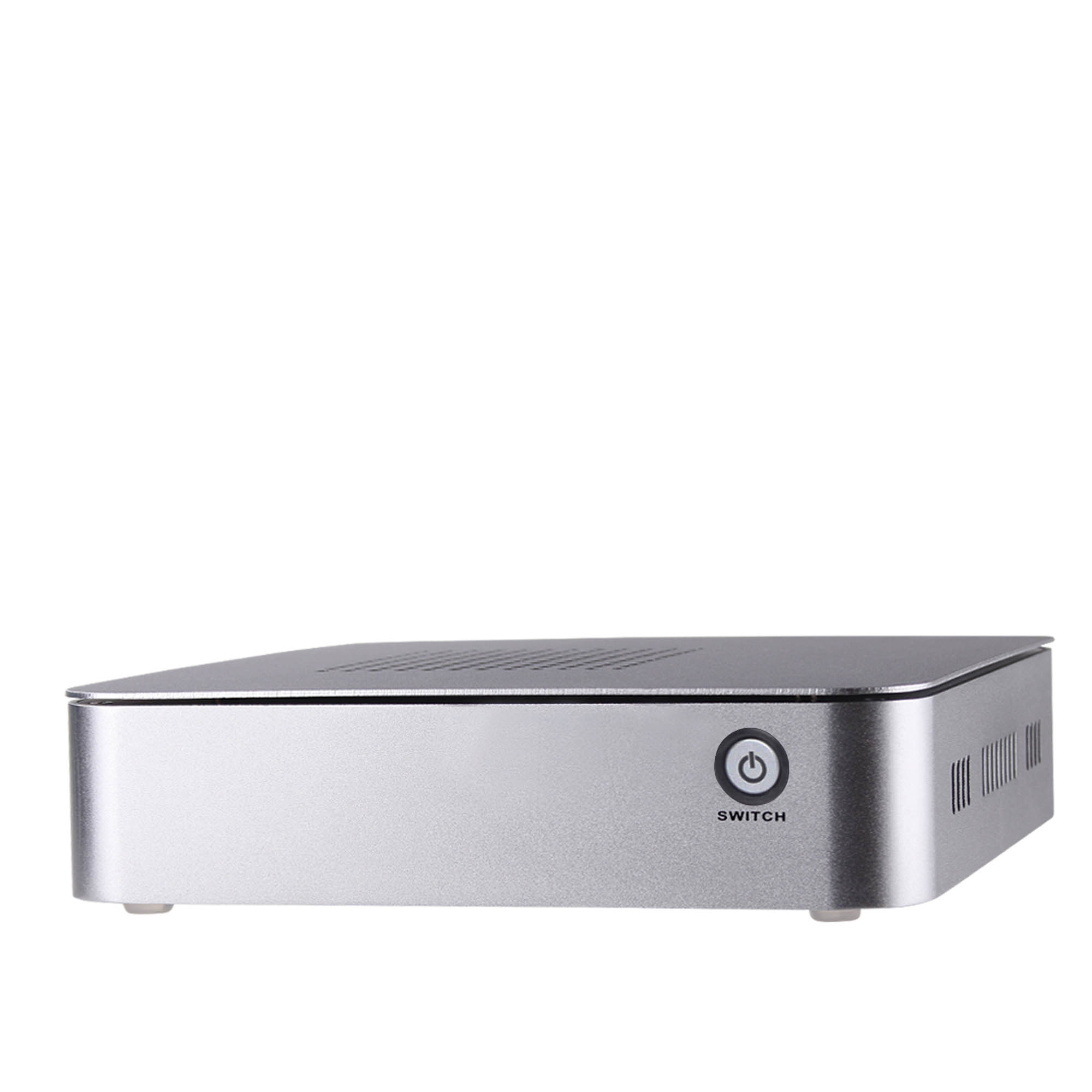 US $191 0 |INTEl G1610 Celeron Dual core CPU thin client computer network  hptc desktop pc with 4*USB2 0, 1*HDMI, 1*VAG,supprot wifi-in Mini PC from