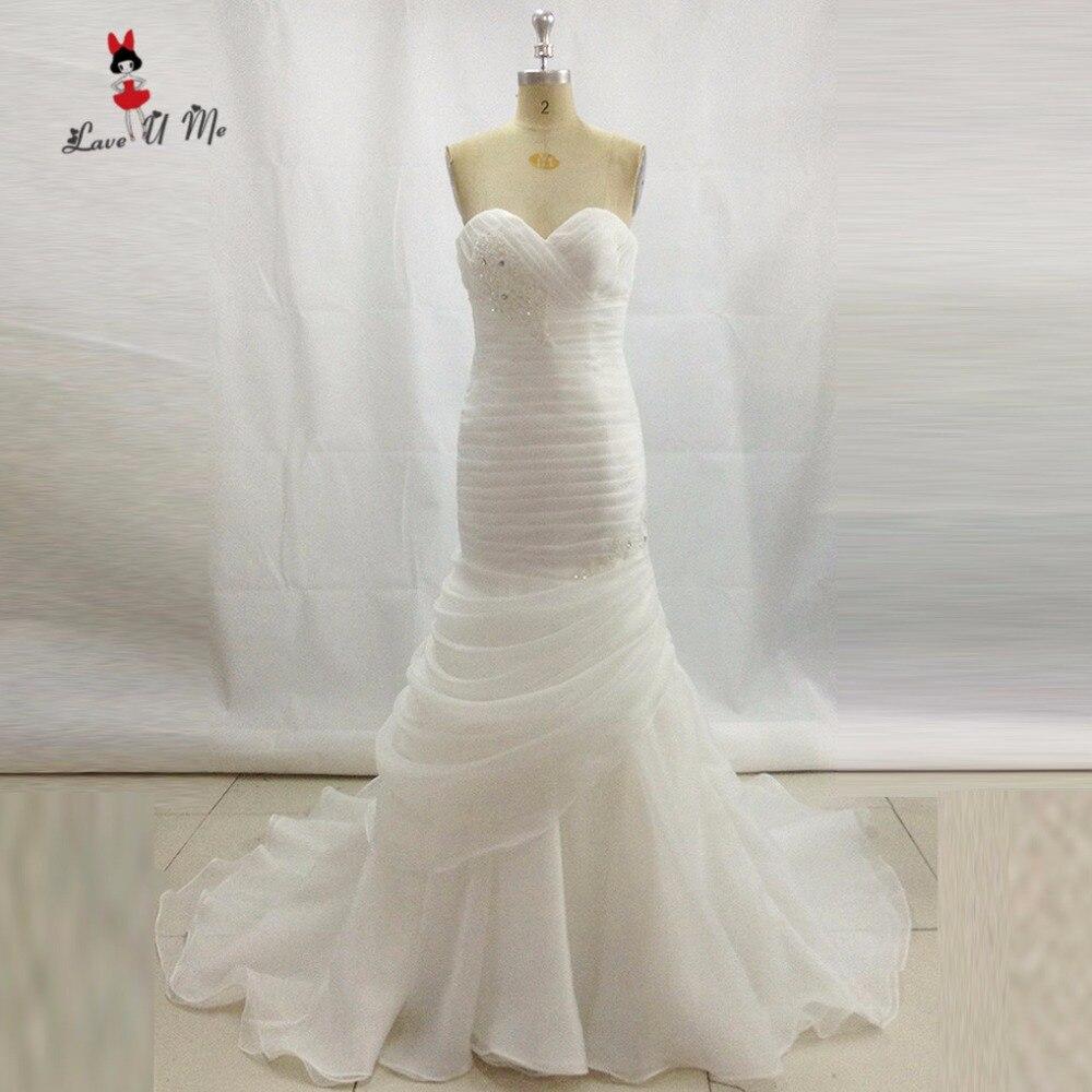 Griechischen Elfenbein Vintage Brautkleid Meerjungfrau Braut Kleider ...