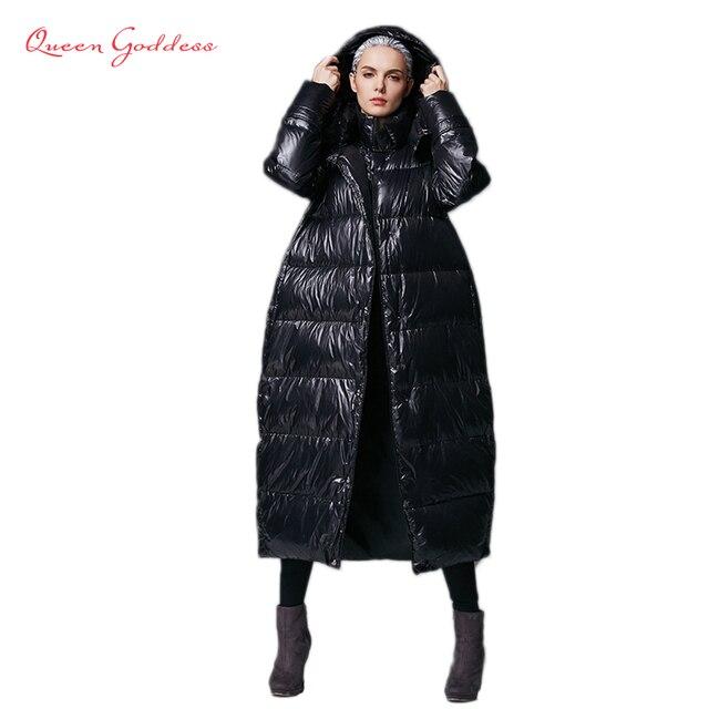 doudoune femme a la mode 2017