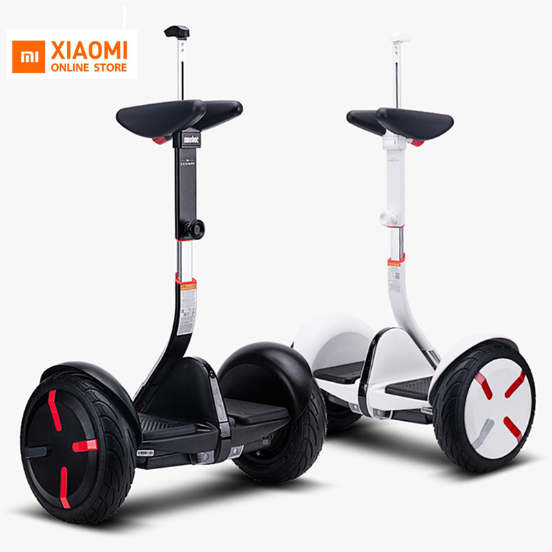 original ninebot mini pro n3m320 2 wheel smart self balance electric scooter hoverboard. Black Bedroom Furniture Sets. Home Design Ideas