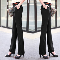 New 2015 Quality Brand OL style suits autumn long pants elastic slim pencil pants Trousers Formal Pants Size XXS-5XL women pants