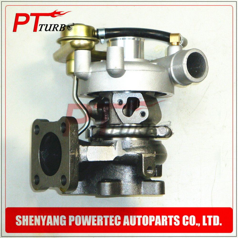 Full turbocharger CT9 17201-64090 complete turbolader turbo for <font><b>TOYOTA</b></font> Liteace / Townace <font><b>3CT</b></font> 2.0 L image