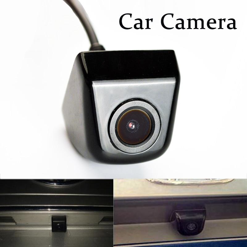 car rear view camera waterproof car parking assistance reversing back rear view camera hd. Black Bedroom Furniture Sets. Home Design Ideas