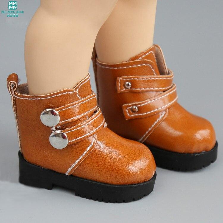 Doll Pribor Mini Cipele Veleprodajna ultraljubičast 7.2cm Mala - Lutke i meke igračke - Foto 5