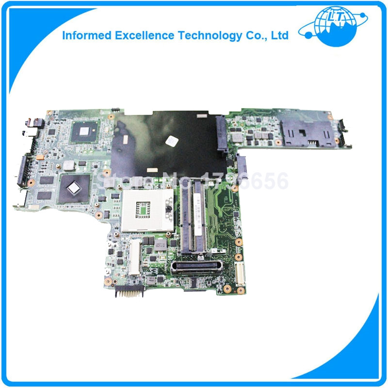 B43J Laptop Motherboard For ASUS