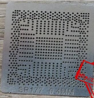 Stencil  SR173 SR174 SR176 SR177 SR178 SR179 SR175 SR13J SR13A SR1JK  Direct Heated Stencil 0.4MM