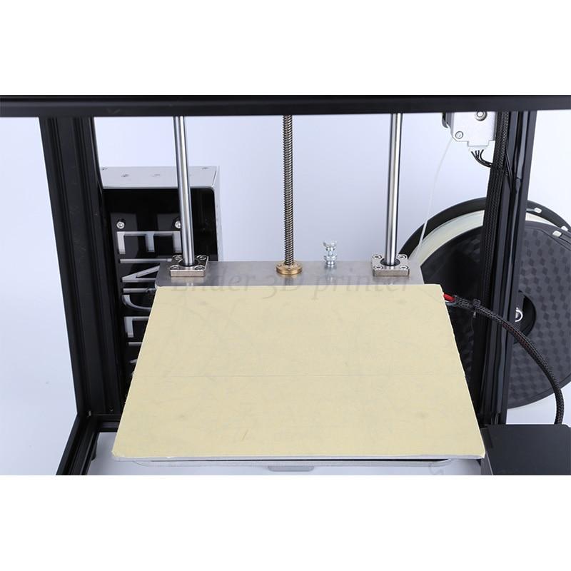 Auto Leveling Ender 4 3d printer Core Y Aluminium Frame V Slot Cheap ...