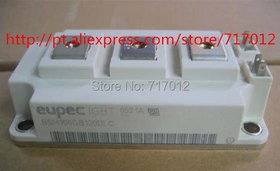 ФОТО BSM100GB120DLC   IGBT Module:100A-1200V,Can directly buy or contact the seller,Free Shipping