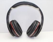 Bluetooth Inalámbrico Auriculares del Sobre-oído Estéreo DJ Auriculares Bluetooth Para Auriculares Con Caja de Sello Accesorios Auriculares Para El Teléfono Móvil
