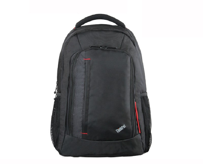 Original Lenovo Thinkpad 15 Inch Laptop Bag Backpack Nylon Waterproof Computer Suitable For Notebook In Bags Cases From Office On