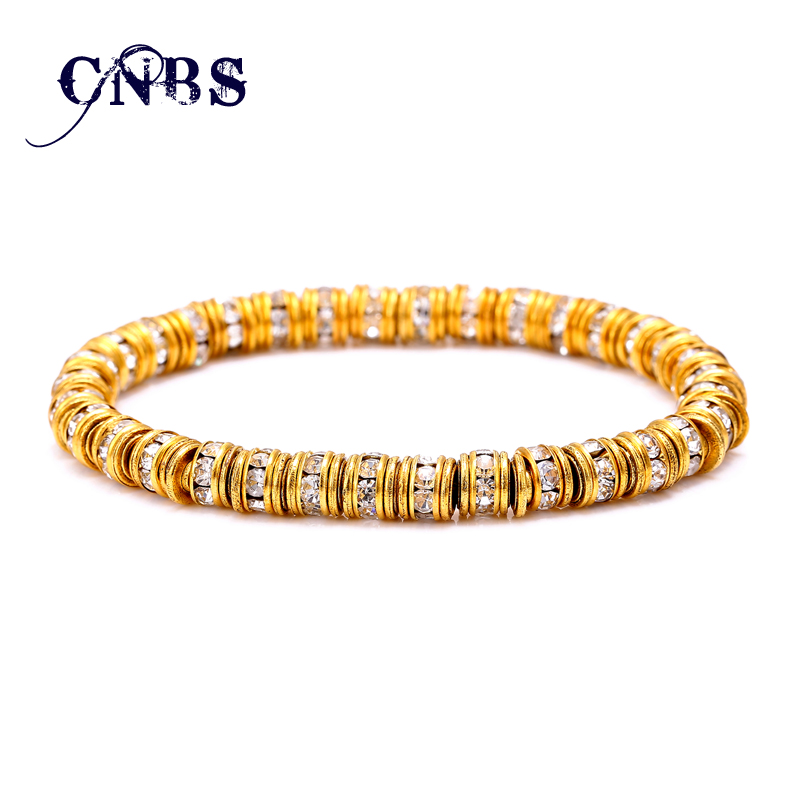 Ambitious Luxury Gold Charm Bracelets & Bangles For Women Beads Bracelet Femme Best Friends Famous Brand Jewelry Pulseras Mujer Bb10034 Preventing Hairs From Graying And Helpful To Retain Complexion Jewelry & Accessories