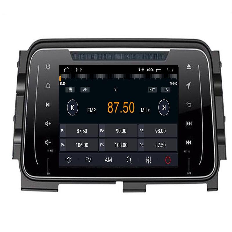 PX3 Android 8,1 4 ядра DVD радио-плеер для GMC Acadia Savana Юкон Sierra
