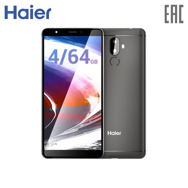 Смартфон Haier E13 4+64GB [официальная гарантия, быстрая доставка]