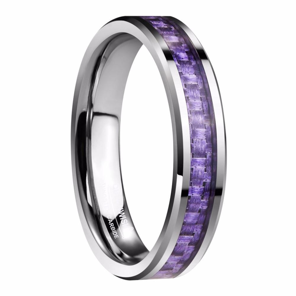 Popular Purple Wedding Band Buy Cheap Purple Wedding Band lots