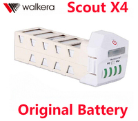 Original Walkera Scout X4 Battery 22.2V 5400mAh Battery Walkera Scout X4 spare parts ( Scout X4 Z 22 )