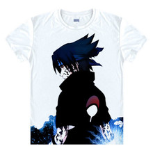 Naruto T-Shirt Anime in Various Styles