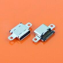 ChengHaoRan 1 шт. оригинальное новое зарядное устройство порт зарядки Micro USB док-станция разъем для xiaomi 5 MI5 5S Plus