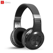 Bluedio HT Wireless Bluetooth Headphones HIFI Super Bass Music Headset Sport Earphone With Microphone For Phone PC