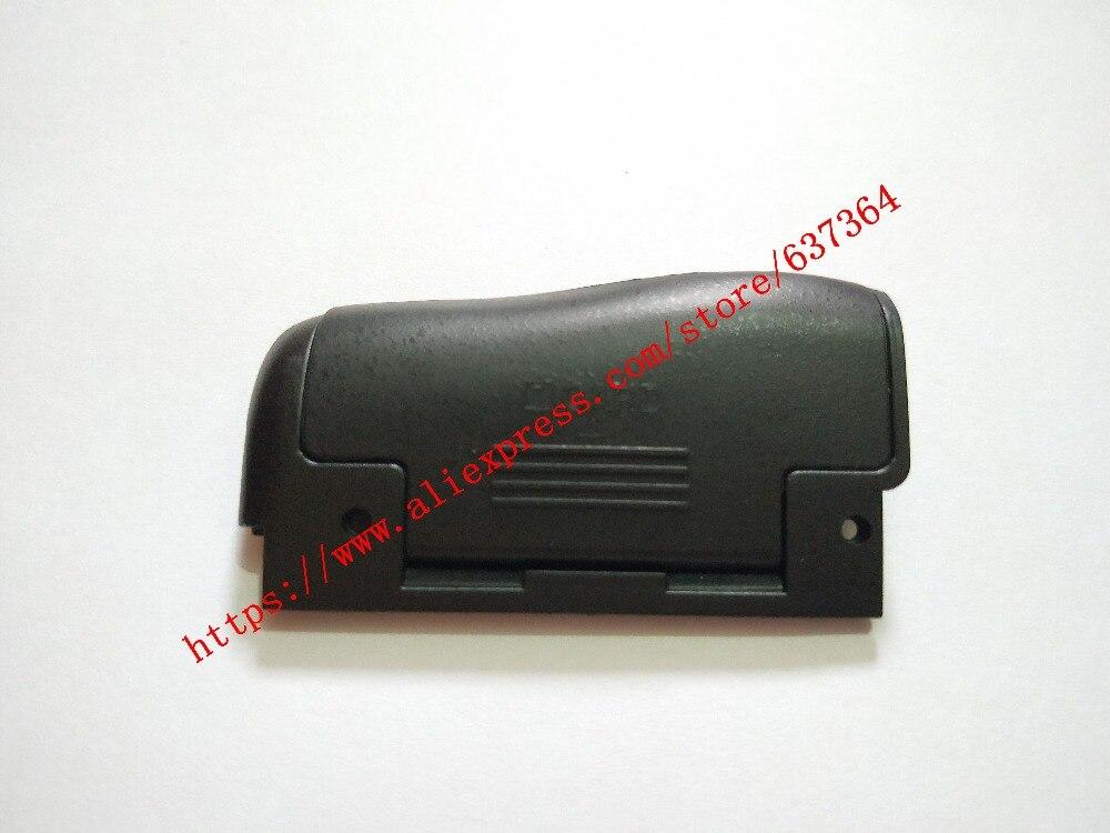 Original SD Memory Card Cover For Nikon D7100 D7200 Camera Replacement Unit Repair Part