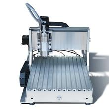 cnc small 3040 High precision cnc router lathe machine price