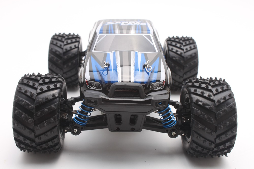 Professional standard rc Off-Road car 9300 1/18 4WD High Speed Electric Rock Racer Desert Off-Road Truck 2.4ghz 4CH