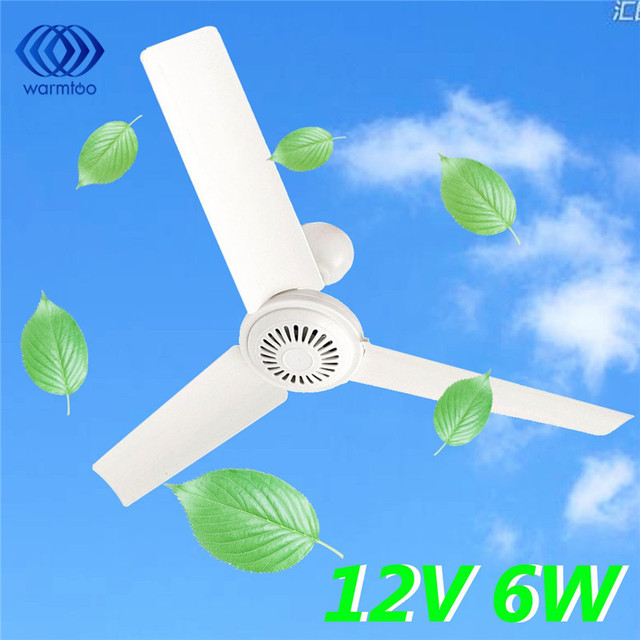 Dc 12v 6w white plastic 3 leaves brushless converter motor battery mini ceiling fan dc 12v 6w white plastic 3 leaves brushless converter motor battery mini ceiling fan aloadofball Choice Image