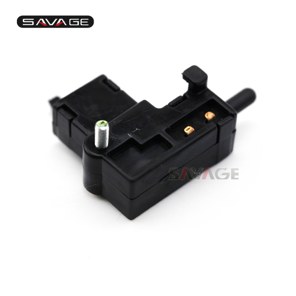 Clutch Perch Mount Bracket Switch Sensor For SUZUKI GZ 125/GZ 250/VL125-250/RV125-200/TU250 Motorcycle Accessories Motorbike