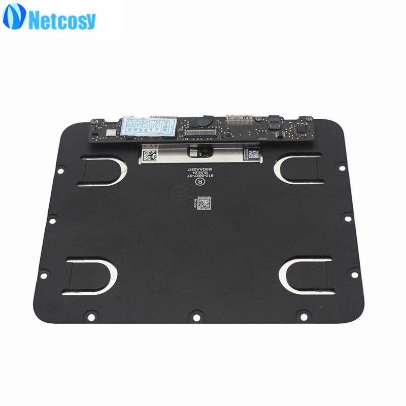 Netcosy Nouveau Ruban Trackpad Touchpad Tactile Panneau pièces de rechange pour Macbook Pro 15