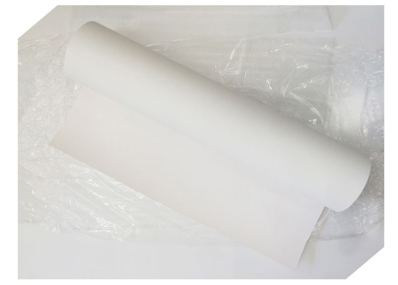 Free Shipping 30cmx100cm High-Quality Printable Vinyl Digital Printable PU For Eco Solvent Ink Of Printer T-shirt Printing Press