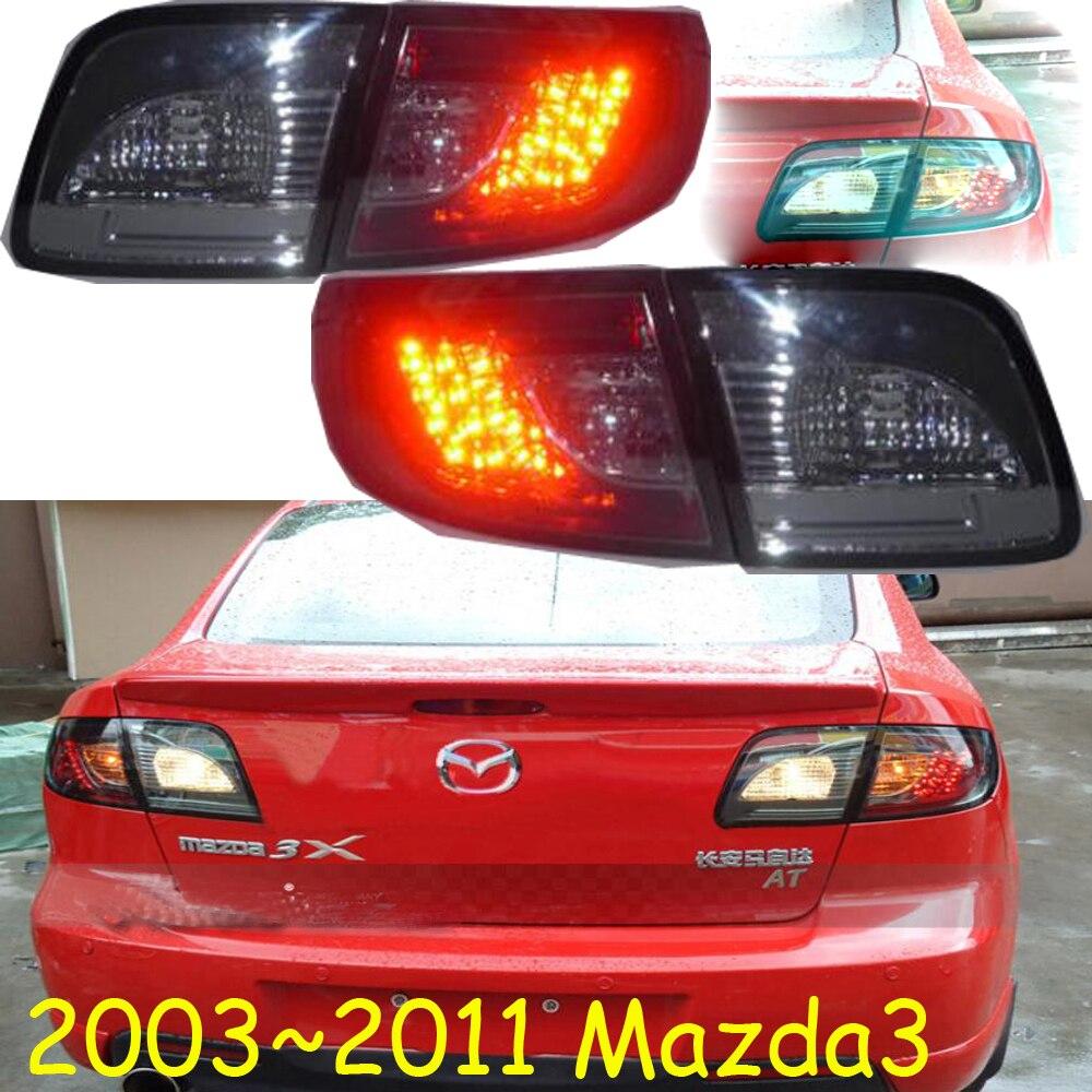 Sedan car,Mazd3 taillight,LED,2003~2011year,Free ship!Tribute,RX-7,RX-8,Protege,Miata,CX-3,CX-5,Navajo,mazd3 rear lamp met rx metrx 5 isolate