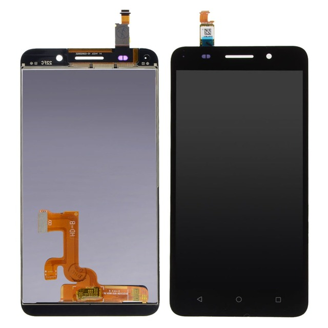 For Huawei Honor 4X LCD Screen Display with touch screen digitizer assembly Black or white VA496 T18 0.4