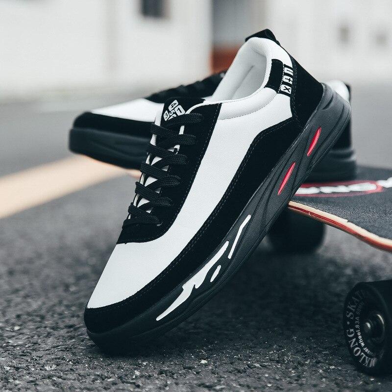 Primavera De Negro Nuevo Desgaste Resistente Alta Para Cpi Casuales Deporte Hombre Moda Calzado caqui Al Hombres Encaje Zapatos 20 Zapatillas 2019 Ae Calidad Respirable gris ABdqqx8w