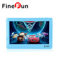 FineFun Hot Sale 8GB 4.3 inch 720P HD Definition Screen Mp4 Mp5 Music Player TV out Video ebook Reader Game Player Photo Viewer