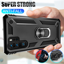 ZNP Shockproof Armor Phone Case For Huawei P30 Pro P30 Lite